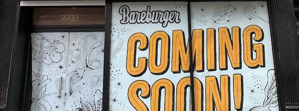 Bareburger Opening UWS