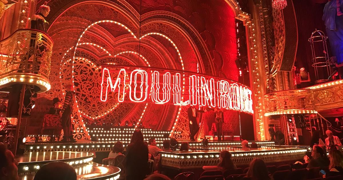 moulin rouge broadway nyc