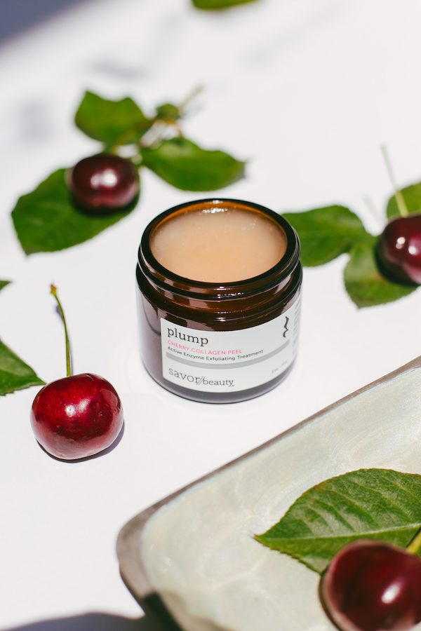 Cherry Collagen Peel