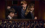 Harry Potter Concert Lincoln Center