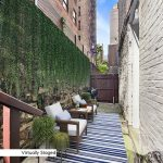 Joe Namath Selling UWS Duplex
