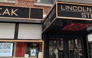 Lincoln Square Steak Has Closed