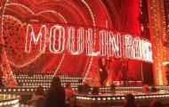 Moulin Rouge Beetlejuice Harry Potter