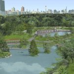 The Future of Central Park's North End