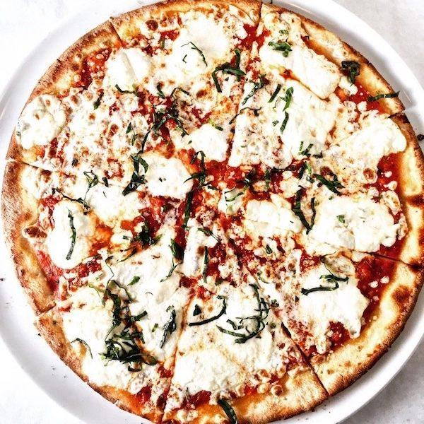 Pappardella Gluten Free Pizza