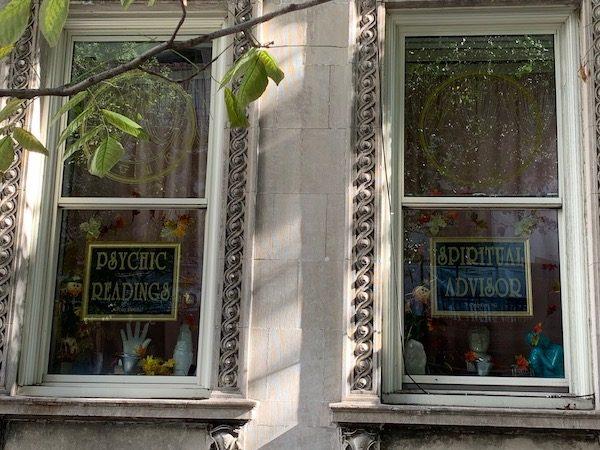 Psychic Readings Upper West Side