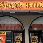 Spirit Halloween Replaces Ricky's