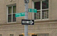 Street Named After UWS Educator