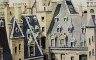 Exhibit Will Display Old Paintings and Photographs of Upper West Side Buildings