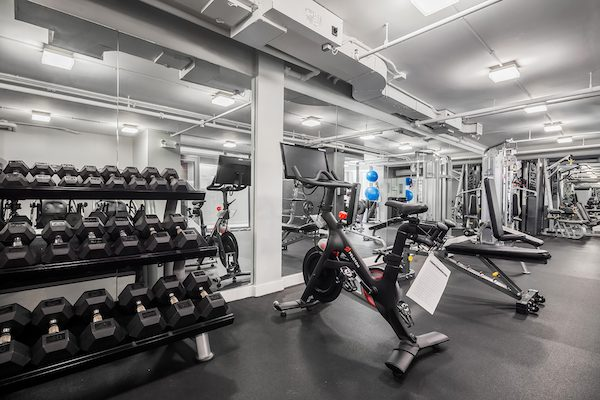 175 West 95th Gym