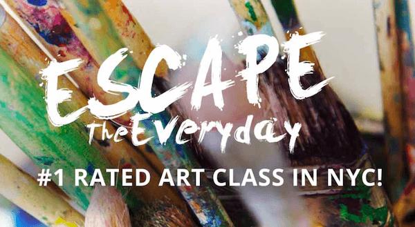 Art Studio NYC Classes