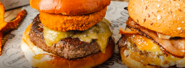 Bareburger 795 Columbus Avenue