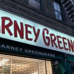 Barney Greengrass Shut Down By Health Department