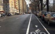 CPW Bike Lane Lawsuit Dismissed