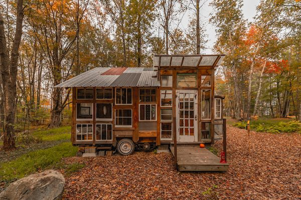 Catskills Tiny House Rental
