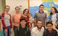 Jewish Teens UWS