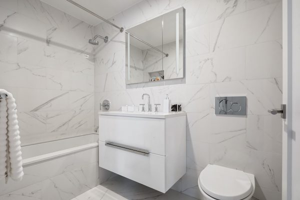 luxury condo upper west side new york