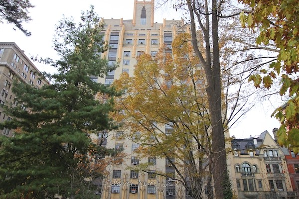 241 Central Park West