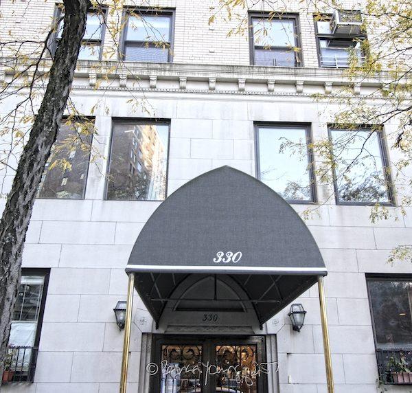 330 West 72nd Street