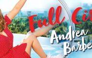 A Book Signing with Andrea Barber of Full House