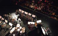 Big Band Holidays Jazz Lincoln Center
