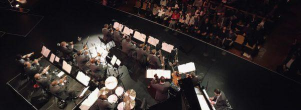 Big Band Holidays Jazz Lincoln Center