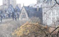 Central Park West Historic District