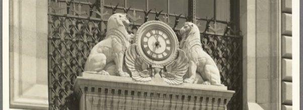 The Historic Central Savings Bank