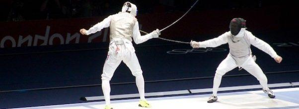 Columbia University Fencing