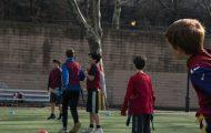 Flag Football NYC Pickup Sports