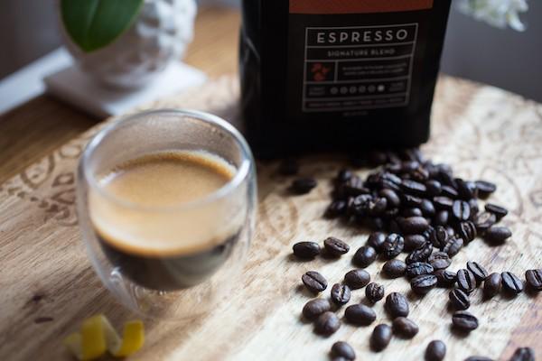 Moka Origins Espresso