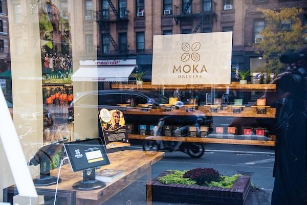 Moka Storefront