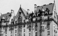 Oldest Buildings Upper West Side