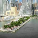 The Transformation of Pier 97 at 57th Street