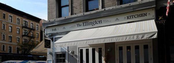 The Ellington Moving