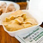 Vanessa's Dumpling House Opening on UWS