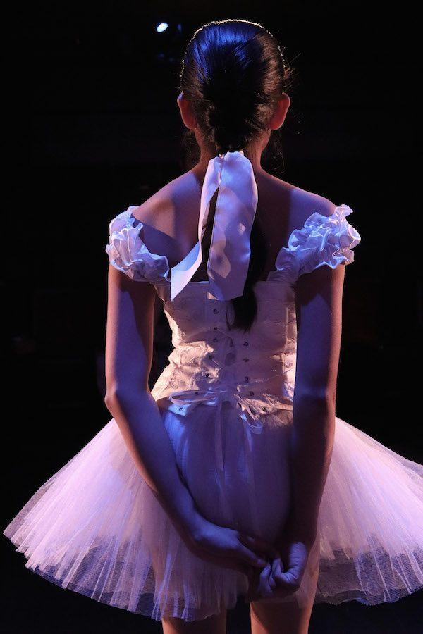 little dancer ballerina