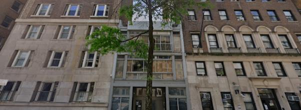 542 West 110th Street