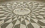 Anniversary John Lennon's Death