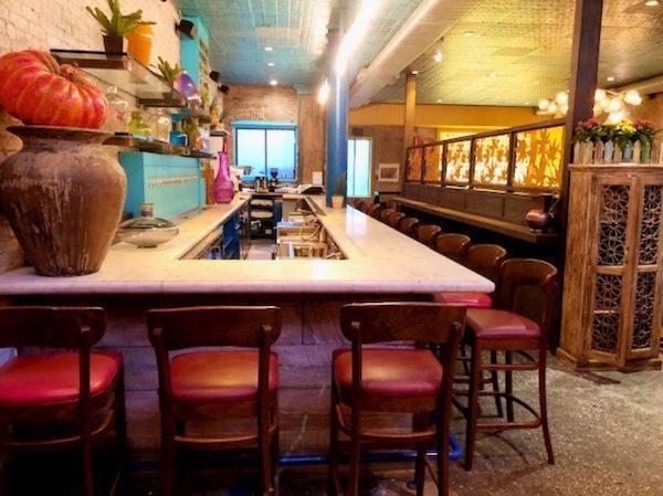 Calle Ocho Bar