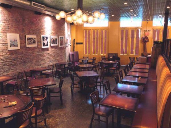 Calle Ocho Dining Room