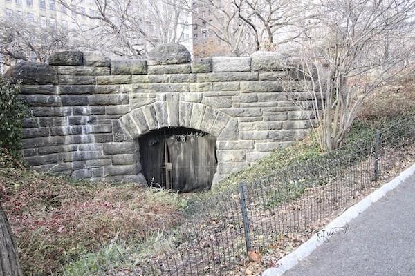 Claremont Arch