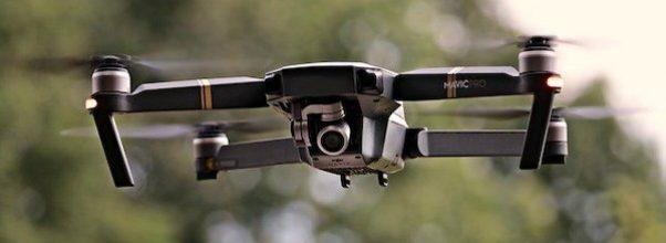 Push for Drone Inspections Following Falling Facade Death