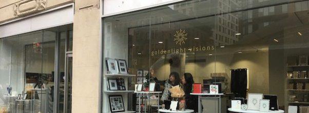 Goldenlight Visions' Grand Opening Saturday