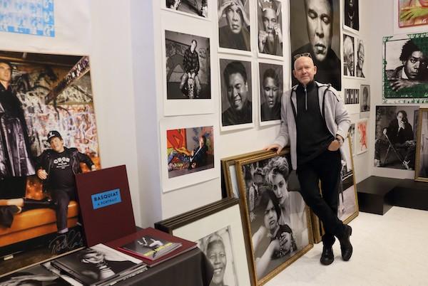 Richard Corman Upper West Side Gallery