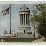 The Story of The Soldiers' and Sailors' Monument