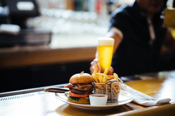 Storico Burger