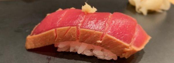 Takeda sushi restaurant