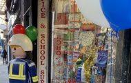 Two Toy Stores Team Up to Stay in Business