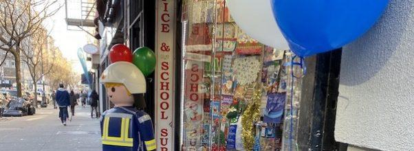 Stationery and Toy World Featured in National Story About Retail Struggles